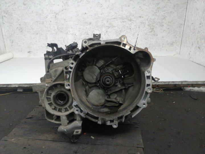 Мкпп Hyundai Ix35 2.0 TD D4HA 2011