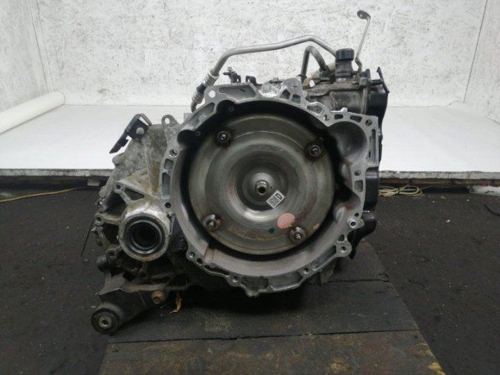 Акпп Ford Mondeo 5 CD391 1.5 TI ECOBOOST (150/180PS) 2014 передняя