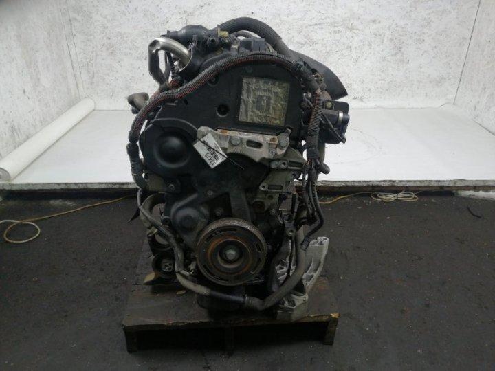 Двигатель Peugeot 307 1.4 TD 2006  (ар�
