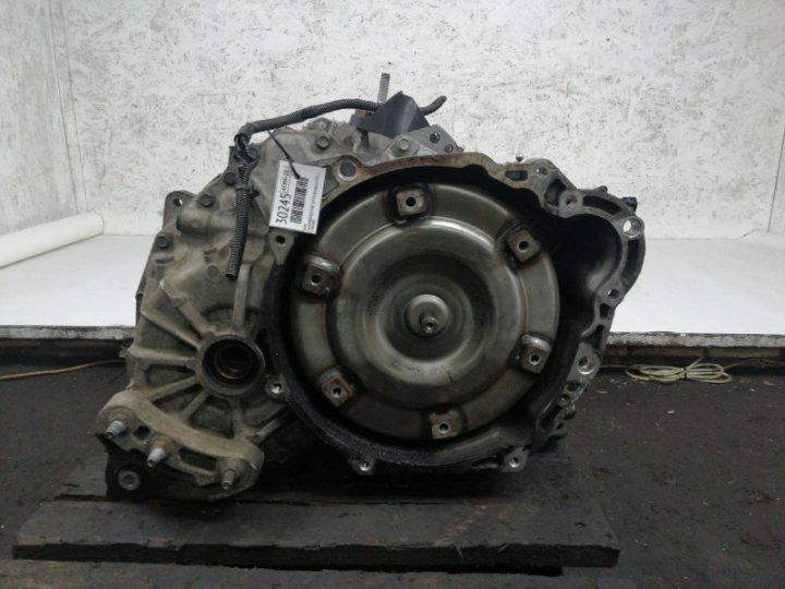 Акпп Ford Mondeo 4 BE 2.0 TD DURATORQ-TDCI (143PS) - DW 2008
