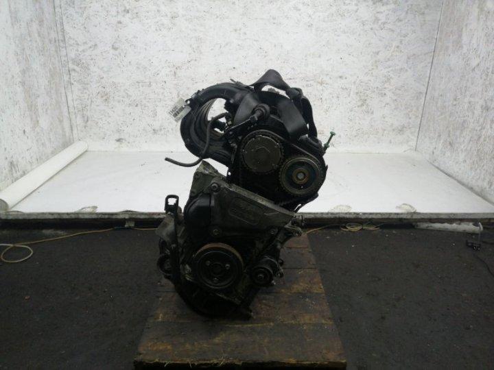 Двигатель Peugeot 206 1.4 2005  (арт.