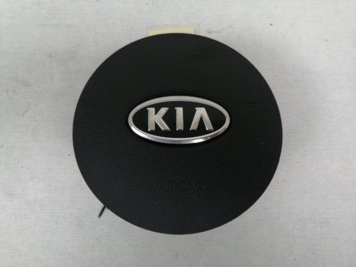 Подушка srs ( airbag ) в руль Kia Venga 1.4 I G4FA 2010