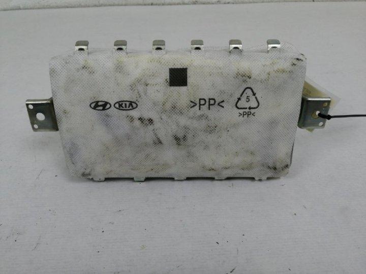 Подушка srs ( airbag ) пассажира Kia Venga 1.4 I G4FA 2010
