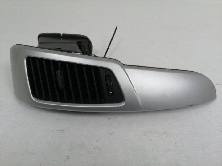 Дефлектор печки Kia Venga 1.4 I G4FA 2010 передний правый