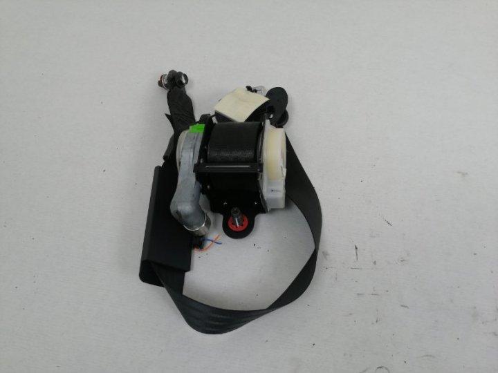 Ремень безопасности Kia Venga 1.4 I G4FA 2010 передний левый
