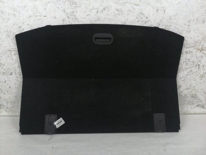 Пол багажного отделения Kia Venga 1.4 I G4FA 2010