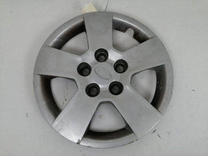 Колпак на колесо Kia Venga 1.4 I G4FA 2010