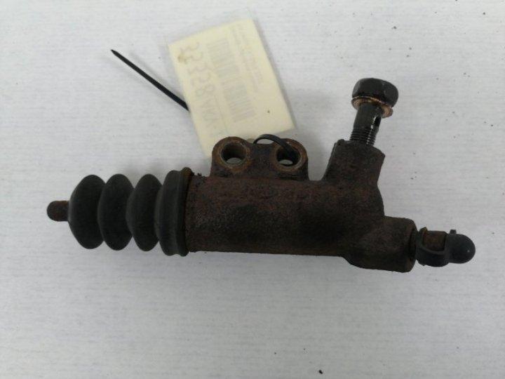 Цилиндр сцепления главный Kia Venga 1.4 I G4FA 2010