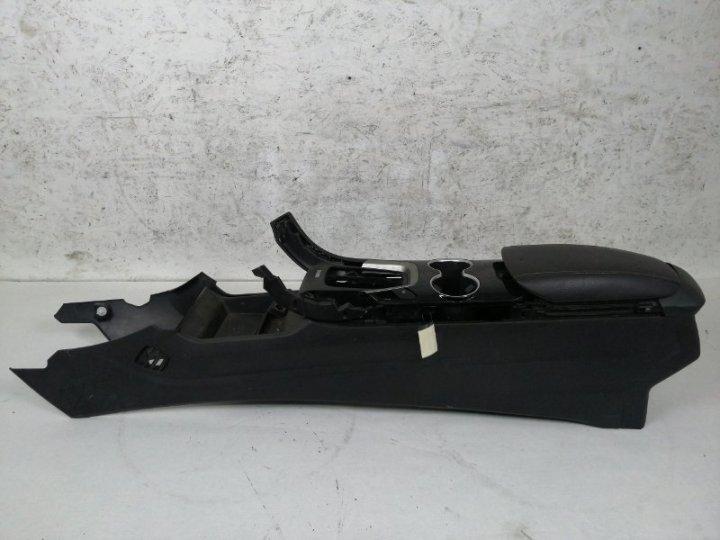 Консоль между сидений с подлокотником Ford Mondeo 5 CD391 1.5 TI ECOBOOST (150/180PS) 2014