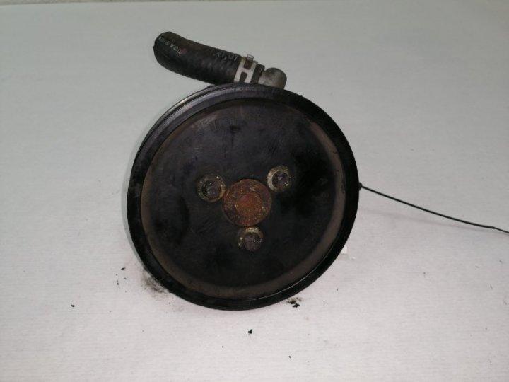 Насос гидроусилителя руля ( гур ) Mersedes W203 611.962 2002