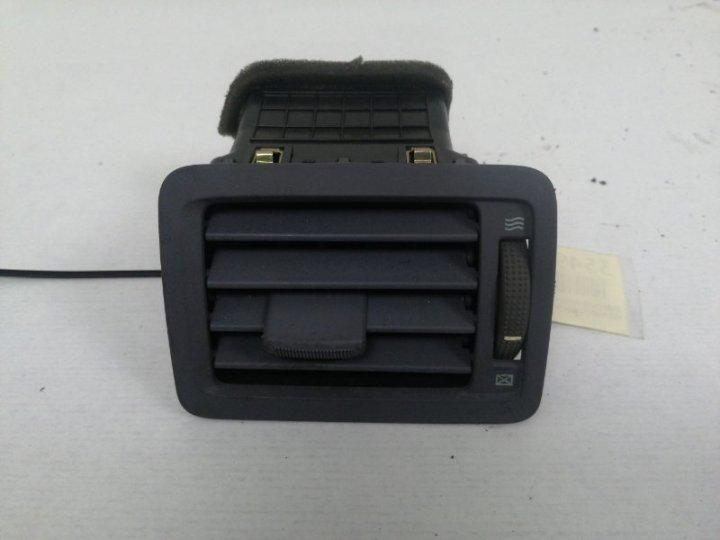 Дефлектор печки Hyundai Tucson JM 2.7 I G6BA 2004 передний левый