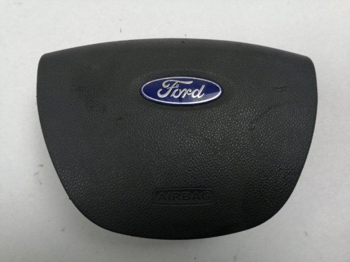 Подушка srs ( airbag ) в руль Ford Focus 2 СB4 1.6 I 2007