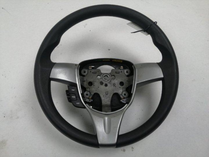 Руль Chevrolet Spark M300 1.2 I 2011