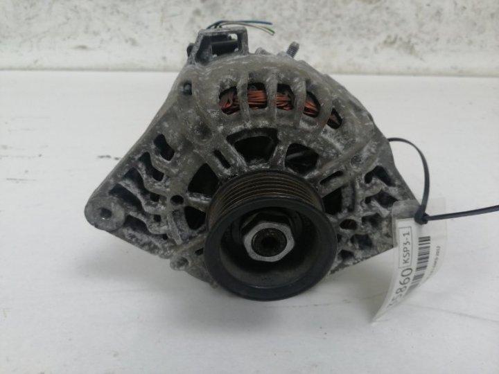 Генератор Kia Sportage SL 1.6 I G4FD 2012