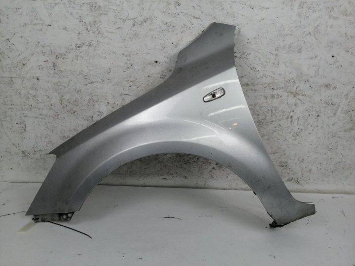 Крыло Kia Ceed ED 1.6 TD D4FB 2011 переднее левое