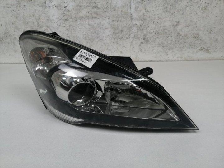 Фара Kia Ceed ED 1.6 TD D4FB 2011 передняя правая
