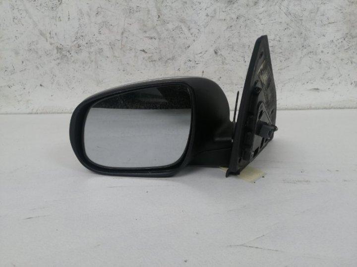 Зеркало Kia Ceed ED 1.6 TD D4FB 2011 левое