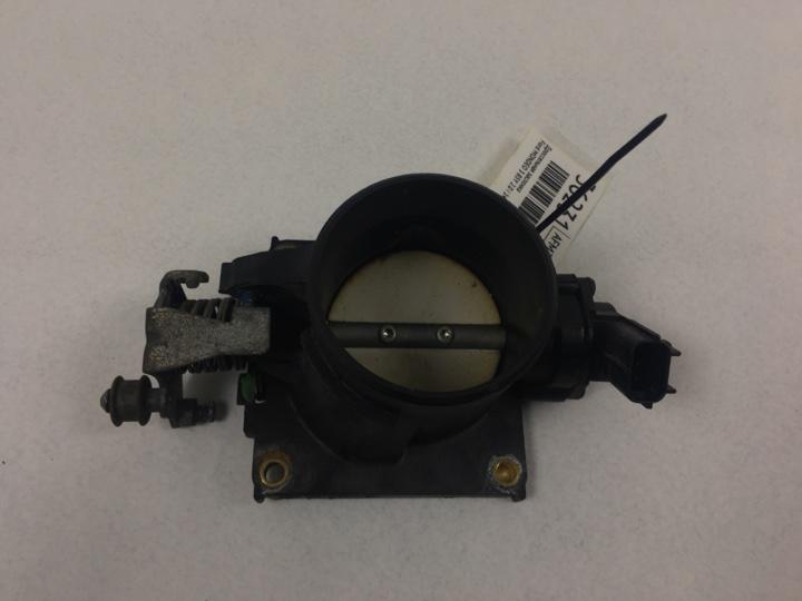 Дроссельная заслонка Ford Mondeo 3 B5Y 2.0 I 145 Л.С. CJBA 2006