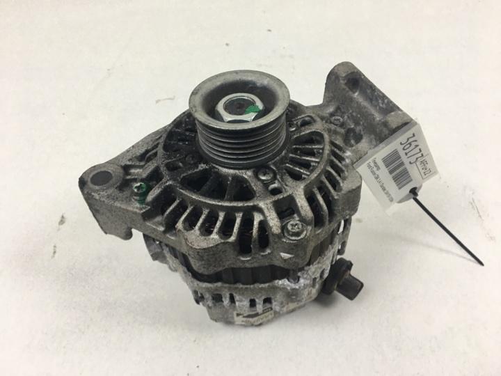 Генератор Ford Fusion CBK 1.4 I DURATEC 16V EFI DOHC (75/80PS) 2006