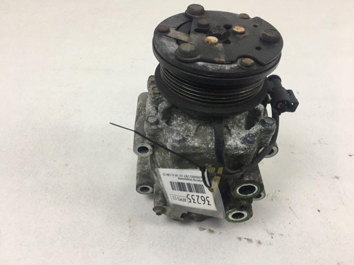 Компрессор кондиционера Ford Mondeo 3 B5Y 2.0 I 145 Л.С. CJBA 2006