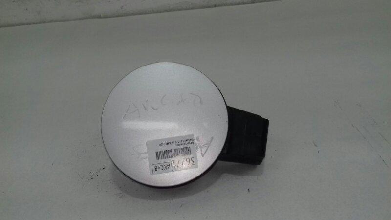 Лючок бензобака Kia Ceed 1.6 I 126 Л.С. G4FC 2009