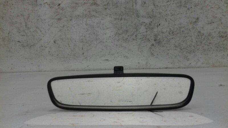 Зеркало салонное Kia Ceed 1.6 I 126 Л.С. G4FC 2009