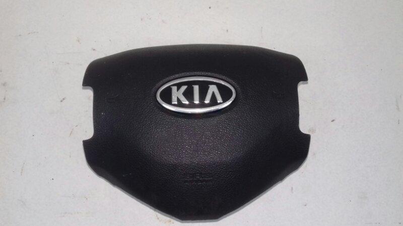 Подушка srs ( airbag ) в руль Kia Ceed 1.6 I 126 Л.С. G4FC 2009