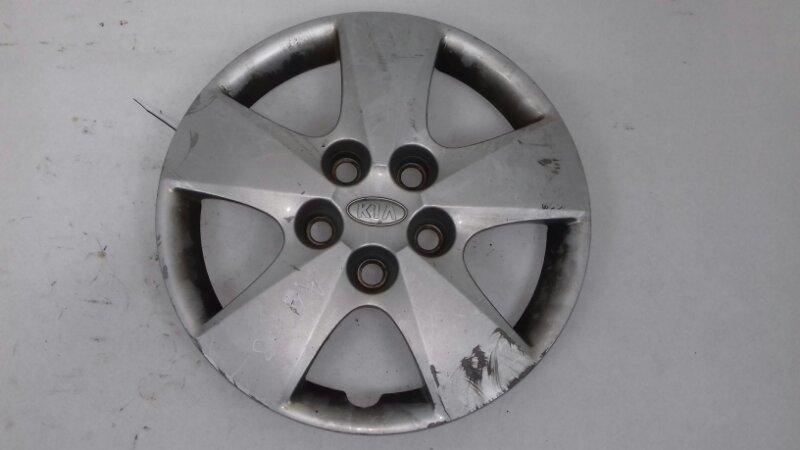 Колпак на колесо Kia Ceed 1.6 I 126 Л.С. G4FC 2009