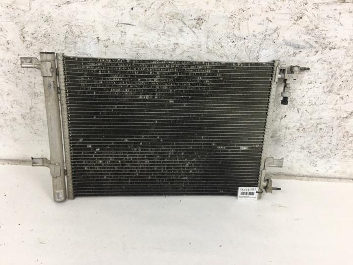 Радиатор кондиционера Chevrolet Cruze 1.6 I 124 Л.С. LXV 2009