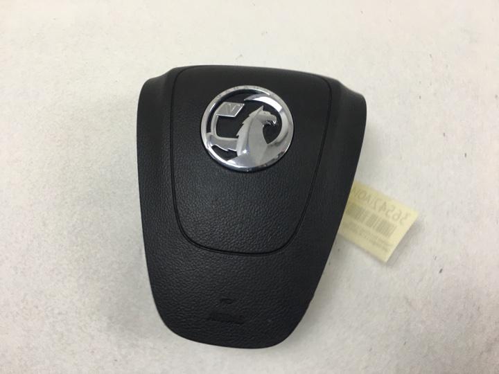 Подушка srs ( airbag ) в руль Opel Insignia 0G-A 1.8 I A18XER 2009