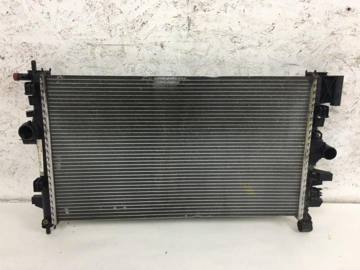 Радиатор охлаждения (основной ) Opel Insignia 0G-A 1.8 I A18XER 2009