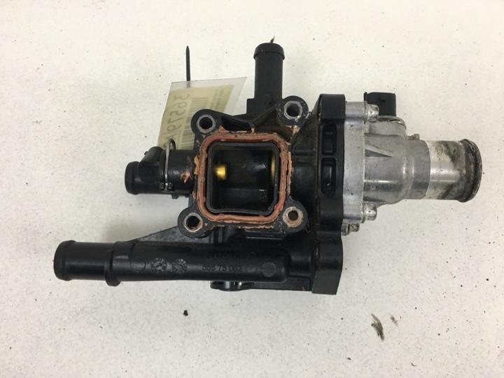 Корпус термостата Opel Insignia 0G-A 1.8 I A18XER 2009