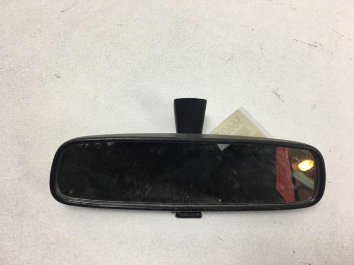 Зеркало салонное Ford Mondeo 4 2.0 I DURATEC-HE (145PS) - MI4 2008