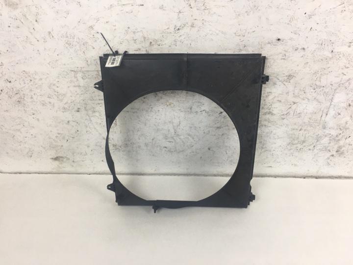 Диффузор без вентилятора Hyundai Terracan 2.9 TD J3 2005