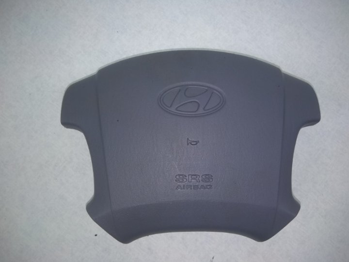 Подушка srs ( airbag ) в руль Hyundai Terracan 2.9 TD J3 2005