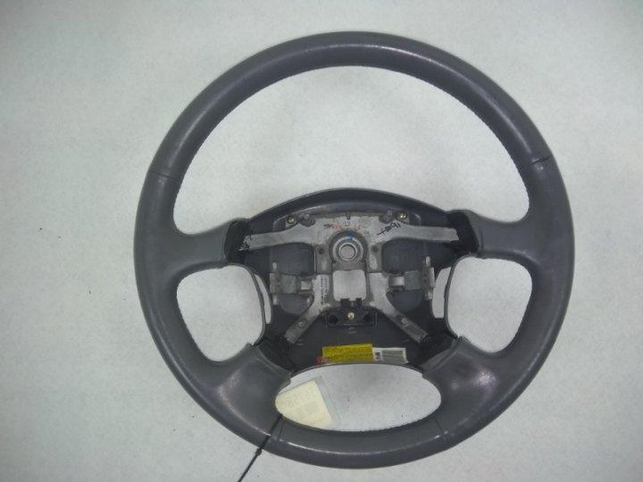 Руль Hyundai Terracan 2.9 TD J3 2005