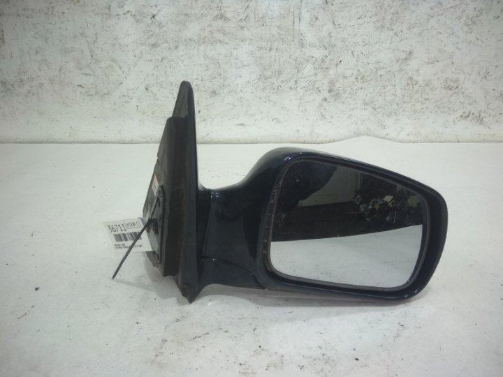 Зеркало Hyundai Terracan 2.9 TD J3 2005 правое