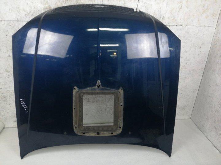 Капот Hyundai Terracan 2.9 TD J3 2005