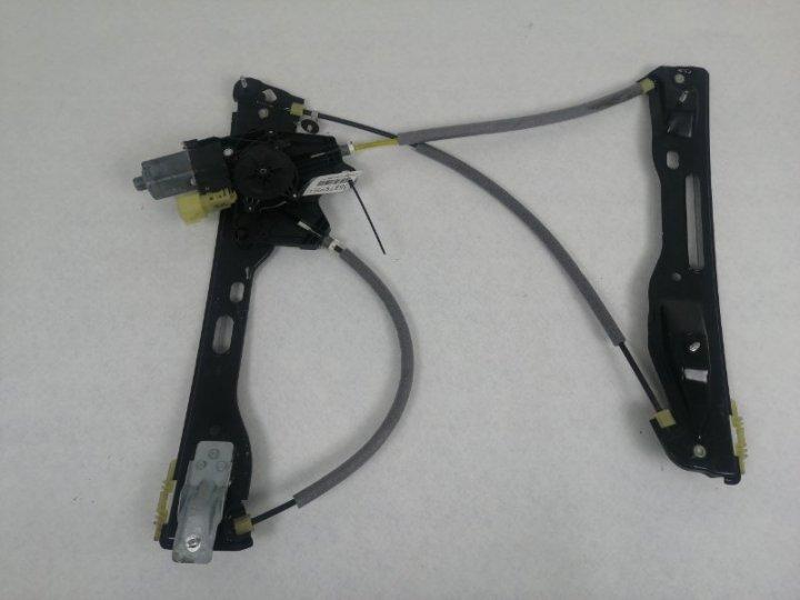 Стеклоподъемник двери Ford Mondeo 5 CD391 2.5 I 2015 передний правый