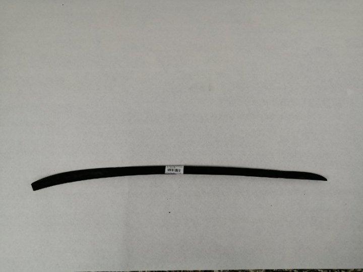 Накладка стойки лобового стекла Ford Focus 3 CB8 1.6 TD DURATORQ CR TC (115PS) - DV6 2012 правая