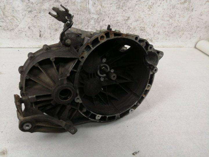 Мкпп Ford Focus 3 CB8 2.0 TD DURATORQ CR TC (140PS) - DW10C 2012