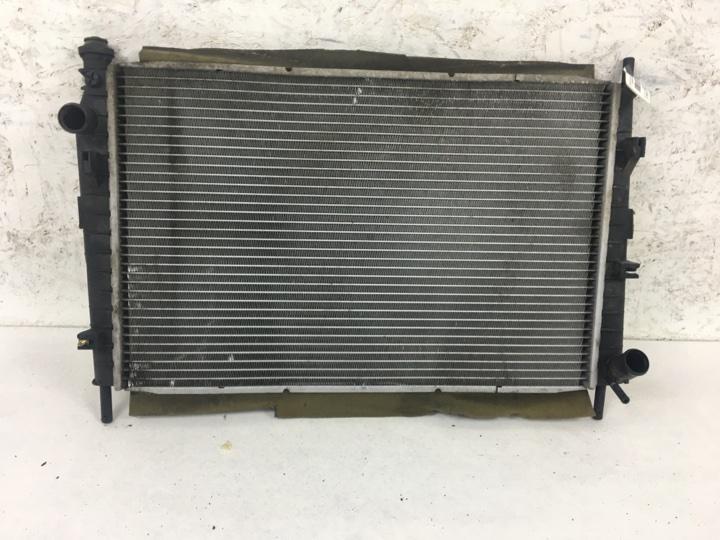 Радиатор охлаждения (основной ) Ford Mondeo 3 B5Y 2.0 I 145 Л.С. CJBA 2006