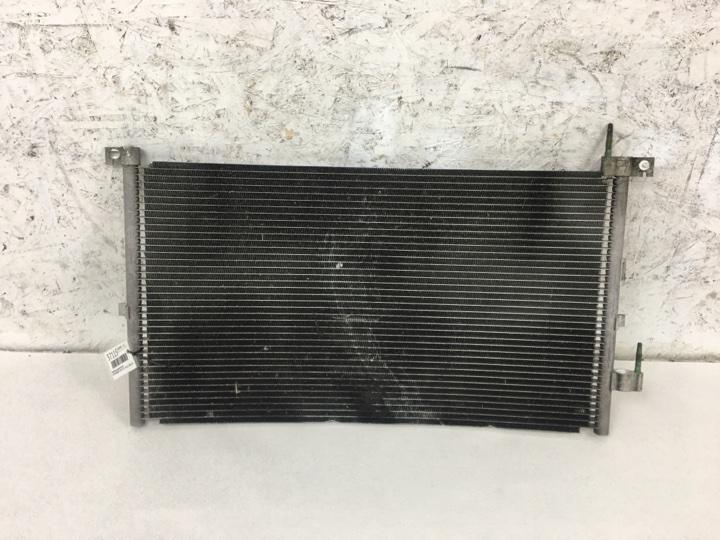 Радиатор кондиционера Ford Mondeo 3 B5Y 2.0 I 145 Л.С. CJBA 2006