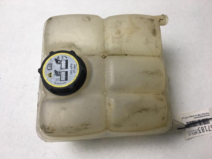 Бачок расширительный Ford Focus 3 CB8 1.6 I DURATEC TI-VCT (123PS) - SIGMA 2012