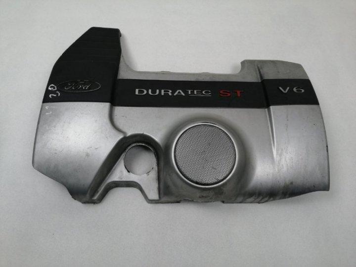 Декоративная крышка двигателя Ford Mondeo 3 3.0I 2005 г.в