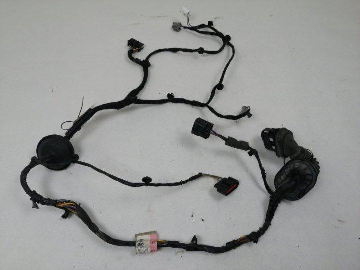 Проводка двери Ford Mondeo 5 CD391 1.5 TI ECOBOOST (150/180PS) 2014 задняя правая