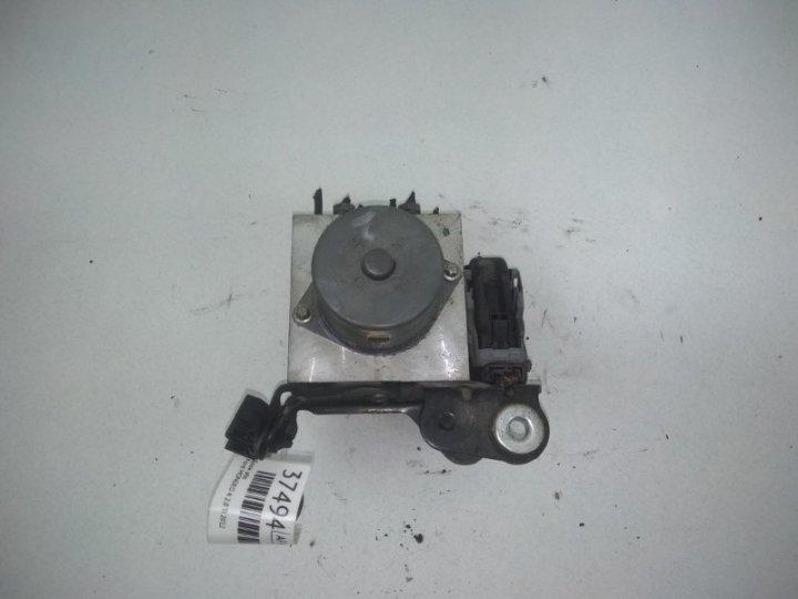 Блок abs Ford Mondeo 4 2.0 TI 2012