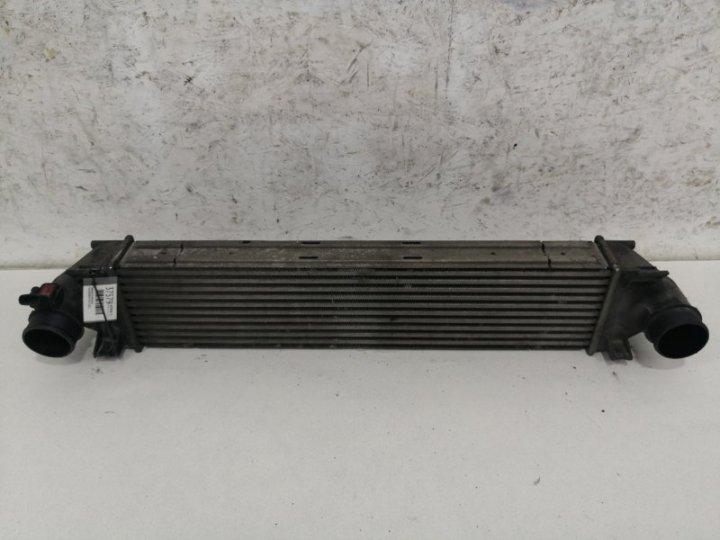 Радиатор интеркулера Ford Mondeo 4 2.0 TI 2012