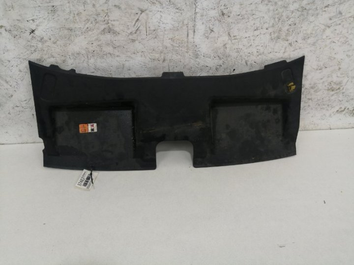 Дефлектор радиатора Ford Mondeo 4 2.0 TI 2012 верхний
