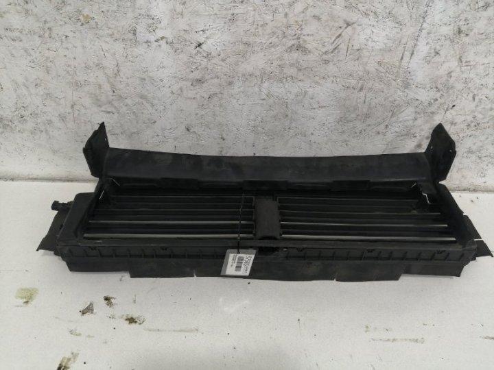 Жалюзи радиатора Ford Mondeo 4 2.0 TI 2012